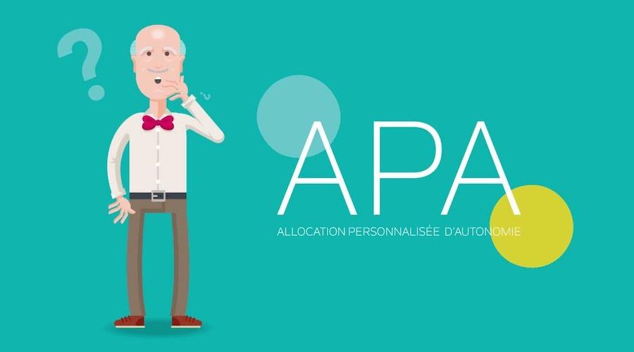 Le système des Allocations Personnalisés d'Autonomie (APA) en France et en Allemagne