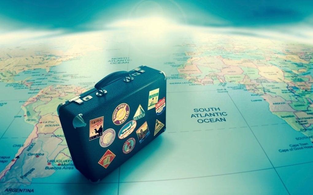 Pourquoi devriez-vous voyager aujourd'hui ?