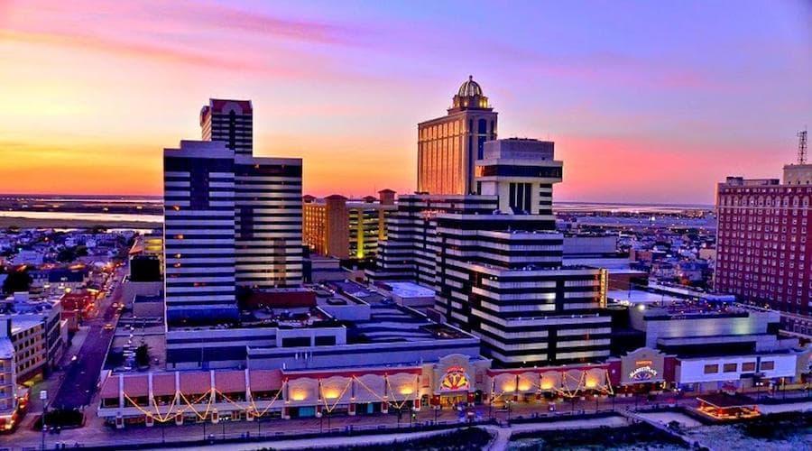 La Commission des casinos donne son feu vert à l'entrée d'Eldorado sur le marché des jeux d'Atlantic City