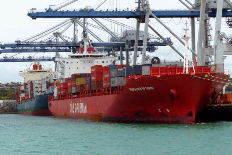Pourquoi opter pour le transport maritime ?