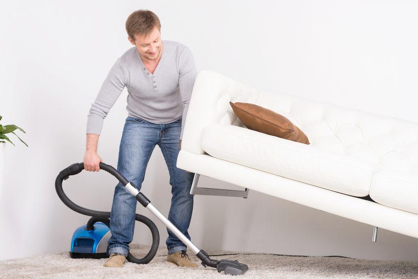 3 choses à savoir avant de choisir un homme de ménage